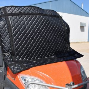 Windshield Protection Cover